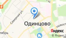 Нотариусы Ипполитова Н.А. и Мотуз С.В. на карте