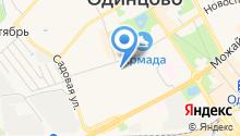 Юрисконсульт Плюс на карте