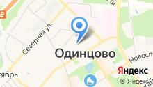 Управление жилищных отношений на карте
