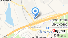 АЗС Газпромнефть на карте