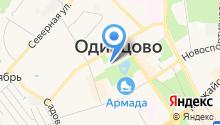 Сверчок на карте