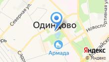 Дезин24 на карте