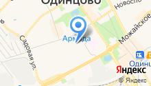 АБСОЛЮТ ГАРАНТ на карте