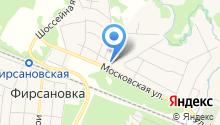 HotelHot на карте