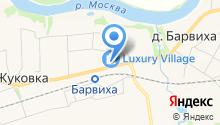 Bentley на карте