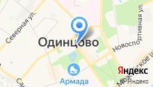 Магазин сумок на ул. Маршала Жукова на карте