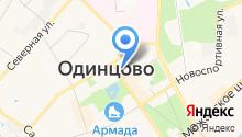 Баунти на карте