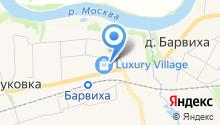 Dsquared2 на карте