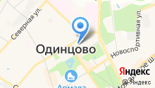 Доброториум на карте