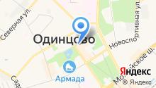 MosKalyan на карте