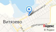 Hairstudio Алены Морозовой на карте