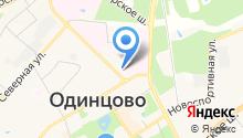 ODIland на карте