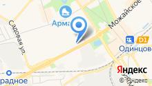 Золото России ART - ювелирный магазин на карте
