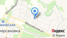 Детский сад №23, Чебурашка на карте