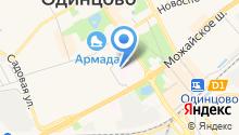 Taora Medical на карте