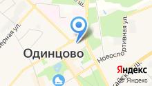 Компьютеры в Одинцово на карте