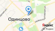 ГРАУНД ХАУС на карте