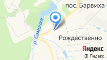 Bip-Service на карте