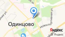 Барыня на карте