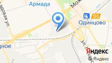 Авто-Онлайн на карте