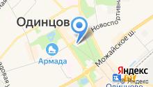 Контакт Центр Открытая Линия на карте