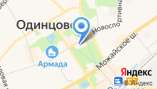 Transportation Company на карте