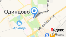 Ikon Business Travel на карте
