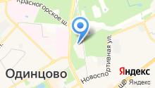 Загородный очаг на карте