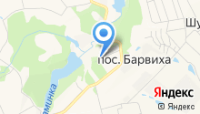 Gold Image на карте