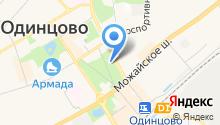 Доктор-Вет на карте