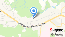 ELIGIO на карте