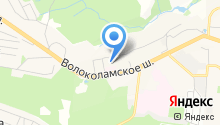 IZUM на карте