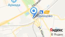 Крас-ки.ру на карте