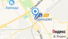 Займакс  - Кредитный брокер на карте