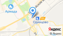 Kosmos Auto на карте