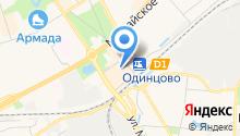 ЦирюльникЪ на карте