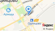 Врюкзаке.ru на карте
