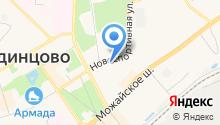 Клиника доктора Бобыря на карте