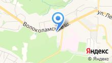 Hd-fotoplitka на карте
