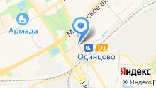 ЗаОдно на карте