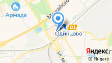 Магазин колбасной продукции и сыров на карте