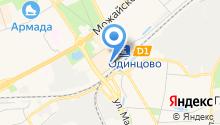 КупецЪ на карте
