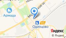 Крымские Дары на карте