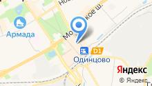 Магазин водонагревательного оборудования на карте