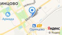Банкомат, МКБ Дом-банк на карте