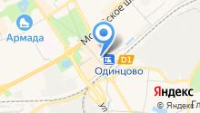 ВинтрестЪ на карте