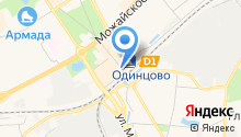 Интеркомп на карте