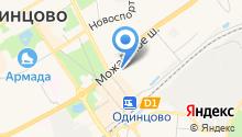 ВВМ на карте