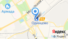 БэбиГрад на карте
