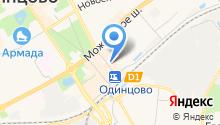Пекарня & бистро на ул. Свободы на карте